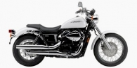 2010 Honda Shadow® RS