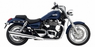 2010 Triumph Thunderbird Base