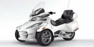 2011 Can-Am Spyder Roadster RT-Limited