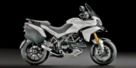 2011 Ducati Multistrada 1200 S Touring Edition