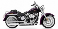 2011 Harley-Davidson Softail® Deluxe