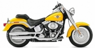 2011 Harley-Davidson Softail® Fat Boy