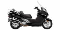 2011 Honda Silver Wing® ABS