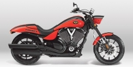 2011 Victory Hammer® S