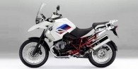 2012 BMW R 1200 GS Rally Edition