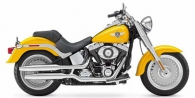2012 Harley-Davidson Softail® Fat Boy