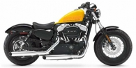 2012 Harley-Davidson Sportster® Forty-Eight