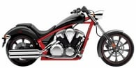 2012 Honda Fury™ Base