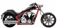 2011 Honda Fury™ Base