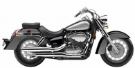 2012 Honda Shadow® Aero