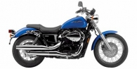 2012 Honda Shadow® RS