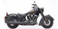 2012 Indian Chief Dark Horse
