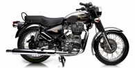 2013 Royal Enfield Bullet G5 Deluxe