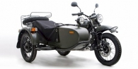 2013 Ural Gear-Up 750