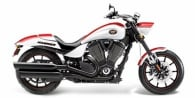 2012 Victory Hammer® S