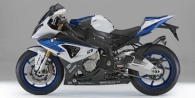 2013 BMW HP4 Base