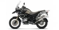 2013 BMW R 1200 GS Adventure 90 Years