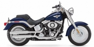 2013 Harley-Davidson Softail® Fat Boy