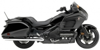 2013 Honda Gold Wing® F6B