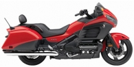 2013 Honda Gold Wing® F6B Deluxe