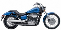 2013 Honda Shadow® Spirit 750 C2