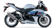 2013 Suzuki GSX-R 1000 1 Million Commemorative Edition