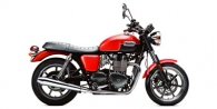 2013 Triumph Bonneville Base