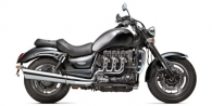 2013 Triumph Rocket III Roadster