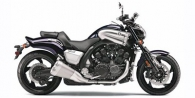 2013 Yamaha V Max Base