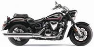 2013 Yamaha V Star 1300 Base