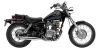 2014 Honda Rebel® Base