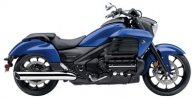 2014 Honda Gold Wing Valkyrie ABS