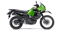 2014 Kawasaki KLR™ 650 New Edition