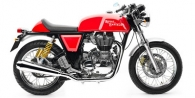 2014 Royal Enfield Continental GT Cafe Racer