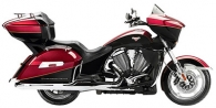 2014 Victory Cross Country® Tour 15th Anniversary Limited Edition