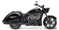 2014 Victory Cross Roads® 8-Ball