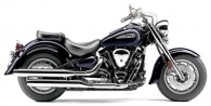 2014 Yamaha Road Star S