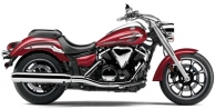 2014 Yamaha V Star 950 Base