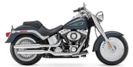 2015 Harley-Davidson Softail® Fat Boy