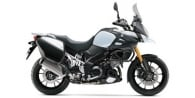 2015 Suzuki V-Strom 1000 ABS Adventure