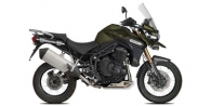2015 Triumph Tiger Explorer XC ABS
