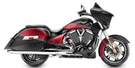 2015 Victory Cross Country®