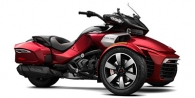 2017 Can-Am Spyder F3 T