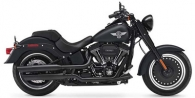 2016 Harley-Davidson S-Series Fat Boy