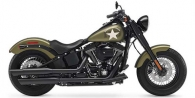2016 Harley-Davidson S-Series Slim Reviews, Prices, and Specs