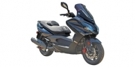 2017 KYMCO Xciting 500 Ri ABS