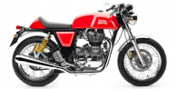 2016 Royal Enfield Continental GT Cafe Racer