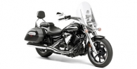 2016 Yamaha V Star 950 Tourer