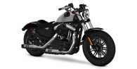 2017 Harley-Davidson Sportster® Forty-Eight