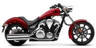 2017 Honda Fury® ABS